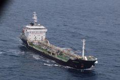 Anak kapal Orkim Harmony cedera ditembak perampas diterbang ke HUSM - http://malaysianreview.com/129238/anak-kapal-orkim-harmony-cedera-ditembak-perampas-diterbang-ke-husm/