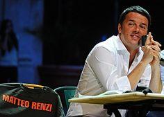 L'agenda di #Renzi presentata alla Leopolda sembra un programma di governo! Quasi un contratto con gli italiani, come quello di #Berlusconi