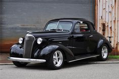 1937 Chevy coupe hot rod - Google Search