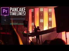 Faster Than Ever Video Editing Workflow With Pancake Timelines Adobe After Effects Tutorials, Effects Photoshop, Video Editing, Photo Editing, Web Design, Photo Class, Adobe Premiere Pro, Photoshop Tutorial, Motion Design