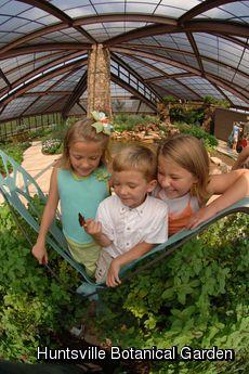 Huntsville Botanical Gardens #Huntsville