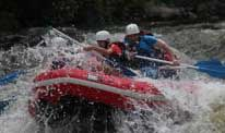 USA Raft organizes the best Smoky Mountains River rafting adventures at amazingly good prices. Bring your family and friends along for this great experience.