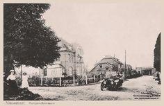 Akerstraat Brunssum (jaartal: 1920 tot 1930) - Foto's SERC
