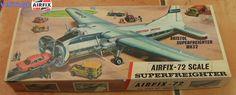 Airfix Bristol Superfreighter Mk. 32