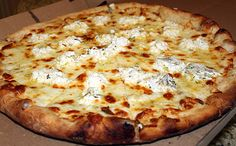 Secret Pizza - The Cosmopolitan