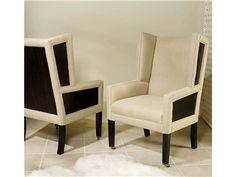 Century Ebony Chair - Elite
