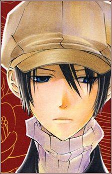 Yoite Character: Yoite Anime: Nabari no Ou Manga Books, Manga Art, Manga Anime, Hot Anime Guys, Anime Love, Totoro, Studio Ghibli, Nabari No Ou, Avatar