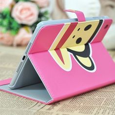 Paul Frank case for ipad mini smart cover Pink
