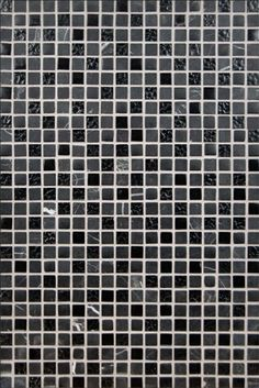 Black Marquee Glass