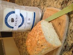 Maninis Gluten Free Oat Bread --- this bread is fabulous!!!!