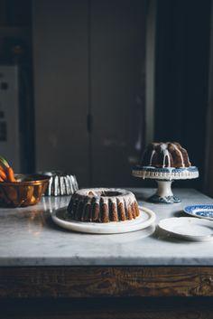 Carrot Cake | O&O Ea