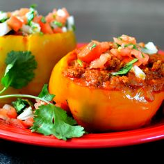Have some extra ground beef on hand you're looking to use up? From stuffed peppers to chili to casserole—we've put together a collection of Instant Pot ground beef recipes that will feed the whole family. Stuffed Bell Peppers Easy, Dinner With Ground Beef, Slow Cooker Tacos, Recipe Creator, Ground Beef Recipes, Cooking Recipes, Vegetarian Recipes, Instant Pot, Food Budget