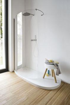 Douche Fonte par Rexa Design - Blog Déco Design