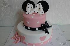 Rođendanska torta Mini Maus
