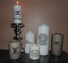 Designer #inspired modern #pillar church glass candles gift home xmas #christmas,  View more on the LINK: http://www.zeppy.io/product/gb/2/252254467127/