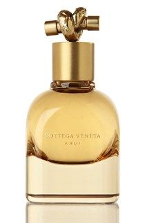 Knot by Bottega Veneta  Airy, fresh and inspired by the Italian coast, Knot by Bottega Veneta is a delicate scent packed with floral and citrus notes. Vibrant top notes of clementine, mandarin, lime, orange blossom and neroli are joined by a heart of lavender, rose and peony, whilst musk and tonka make up the base.