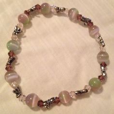 #diy #bracelet #crafts #beads