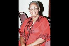 10 things you didn't know about Alma Mock-Yen - Outlook - Jamaica Gleaner - Sunday | September 1, 2013