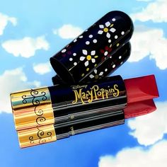 Mary Poppins Makeup Collection From Besame Celebrates 17 Cherry Tree Lane