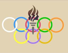 5 Fun Themes for #LDS Girls Camp Light the Fire Within: Girls Camp Olympics