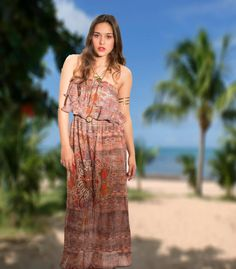 #dress #summer #dress #love it #beautiful Gypsy Mandala Dress 49*95