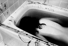 Sorrow drowned...