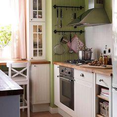 Actualiza tu cocina