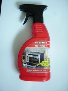 Industrie GRILL & BACKOFEN - Reiniger .... 300 ml. 2 Stck im Sortiment
