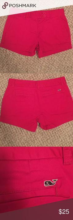 Vineyard Vines Shorts Vineyard Vines hot pink shorts #vineyardvines Vineyard Vines Shorts Bermudas