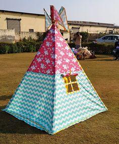 Kids Teepee Tent, Play Tents, Picnic Blanket, Outdoor Blanket, Unicorn Party, Birthday Parties, Baby Kids, Kids Room, Room Decor