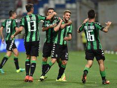 Show neroverde, il Sassuolo spegne la Stella Rossa - http://www.maidirecalcio.com/2016/08/18/sassuolo-stella-rossa-3-0-preliminari-europa-league.html