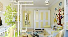 50 Child Room Design Ideas by Archivizer | http://www.designrulz.com/design/2014/12/50-child-room-design-ideas-by-archivizer/