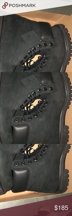 Timberland shoes Black timberlands Timberland Shoes Boots