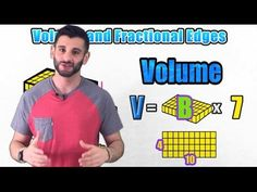 ☆ How Do I Find Volume of a Rectangular Prism with Fractional Edges?