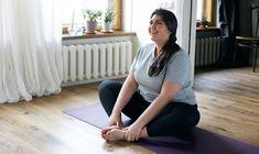 Kripalu Yoga, Butterfly Stretch, Stress And Health, Types Of Stress, Spiritual Wellness, Restorative Yoga, Types Of Yoga, Psychology Today, Yoga Benefits