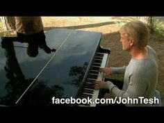 ▶ Silent Night • John Tesh Christmas in Positano, Italy • facebook.com/JohnTesh - YouTube