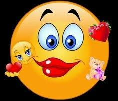 Smiley Emoji, Emoji Faces, Cute Emoji, Smiley Faces, Romantic Pictures, Cute Pictures, Tweety, Diy And Crafts, Pikachu