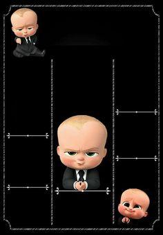 Las 64 Mejores Imágenes De Bebé Jefazo Bebé Jefazo Bebe
