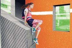 Stella McCartney and Adidas New Athleisure Line - Google Search
