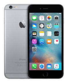 Apple iPhone Plus Spacegrau LTE iOS Smartphone ohne Simlock Display Apple Iphone 6s Plus, Iphone 6s Plus 16gb, Iphone 6plus, Iphone 6s Rosa, Iphone 7 Noir, Unlock Iphone, Iphone Cases, Boost Mobile, Apps