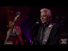 """▶ Dale Watson on Austin City Limits """"I Lie When I Drink"""" OK, not a Texan. He was born in Birmingham, AL, but got to Texas as fast as he could. He grew up outside of Pasadena."""