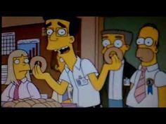 La motivación y Los Simpson | blog de las habilidades directivas