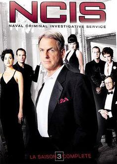 NCIS Ah, season 3. Has to be one of my favorite seasons.