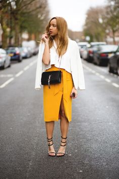 """""""A Style Diary by Samantha Maria : TAXI"""""""