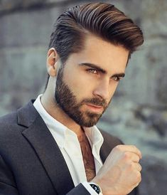 36 Best Haircuts for Men 2017: Top Trends from Milan, USA & UK ...