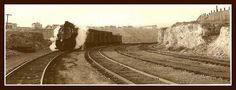 February 1950, ATSF