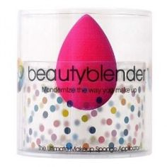 The Ultimate Makeup Sponge