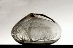 Glass by Kayo Yokoyama