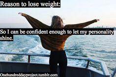 100 Days To Change Myself