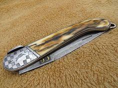 rgd damas couteaux chasse la bécasse